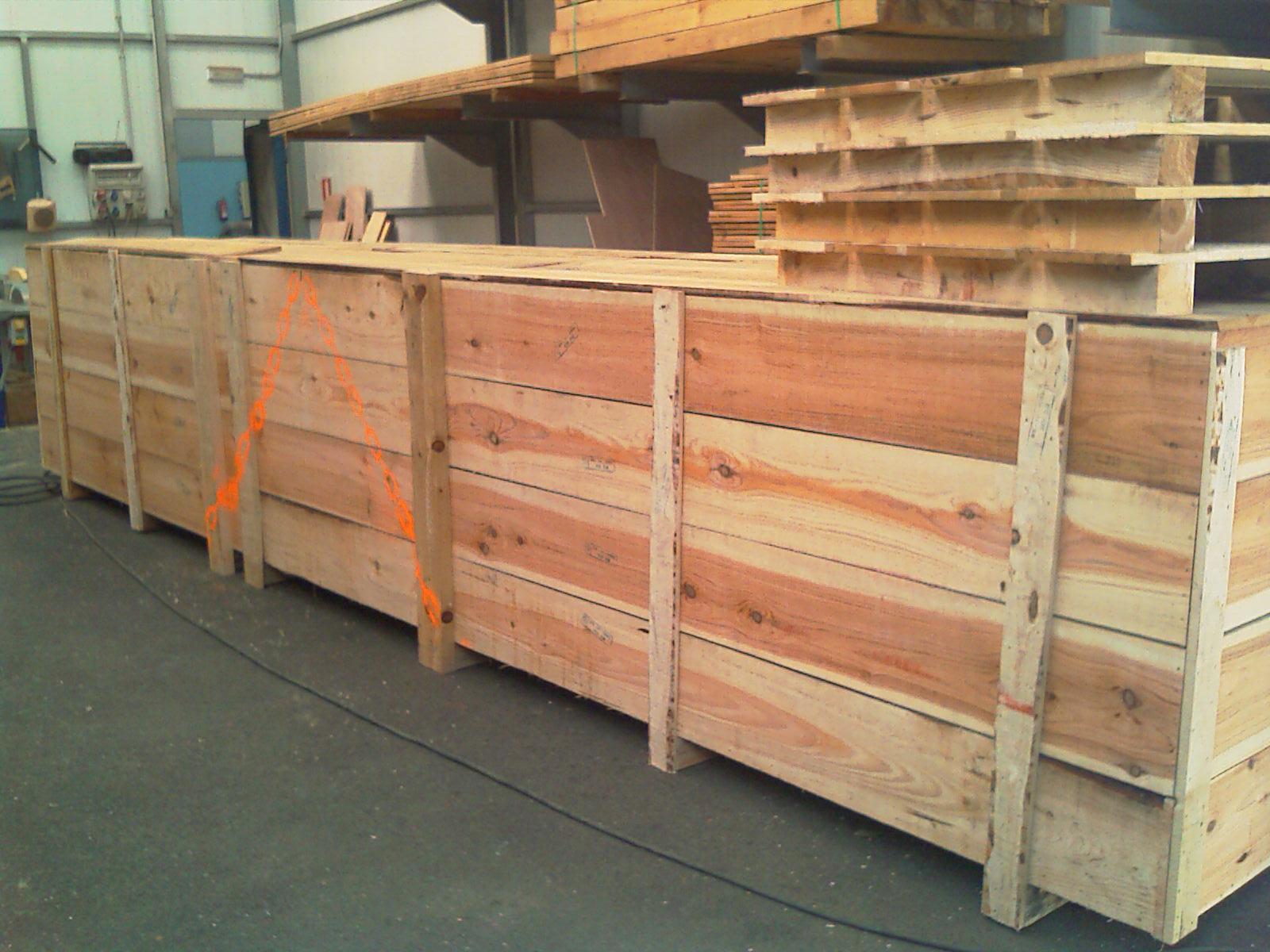 Comprar ofertas platos de ducha muebles sofas spain cajas de madera - Cajas de madera barcelona ...
